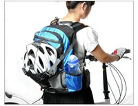 Wholesale Sport Bag Outdoor Bike Backpack Bicycle Camping Bag for Men and Women