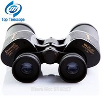baigish night vision - new Baigish X50 m m High quality wide angle Central Zoom Night Vision Binoculars telescope golden type for hunting