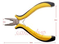 ferro alloys - 2015 HOT Portable Insulated Ferro Nickel Alloy Flat Nose Pliers