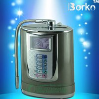 Wholesale CE CSA RoHS UL Certification and Ionizer Type water ionizer
