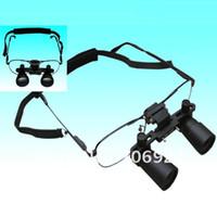 Wholesale C1 X Surgical Dental loupe X Binocular loupe GM2 Magnifying Glass Optical Surgery Magnifier Quality guarantee