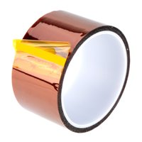 Wholesale 5cm m High Temperature Heat Resistant Tape Polymide Tapes Adhesive Tape