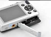 Wholesale Mini Digital Camera MP With LCD Screen Inch X digital Zoom Rechargeable Battery digital camera