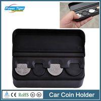 Cheap Car Organizer Rolls Plastic Pocket Telescopic Dash Coins Case Storage Box Holder Container