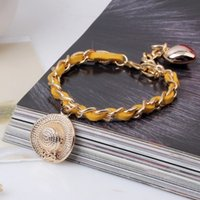 Wholesale Venture itinerant street vendor product spread of new products Hot Night personalized bracelet bracelet hats yiren DHL free s