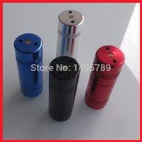 Wholesale Laughing gas Aluminum nitrous oxide cracker