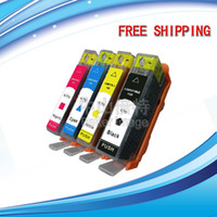 HP compatible Full 10 Pack Ink cartridge with high yield chip for HP670XL for HP Deskjet 3525 4615 4625 5525 6525 e-All-in-One