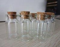 Cheap Glass Wishing Bottle Best clear glass