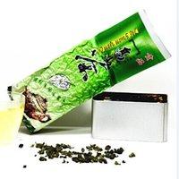 Wholesale 250g Chinese Anxi Tie Guan Yin Green Tea Oolong TieGuanYin Gaoshan Natural Organic Health Fit Tea To Lose Weight Gift Tea