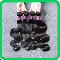 Wholesale Malaysian Virgin Hair Body Wave Hair Products Malaysian Body Wave Cheap Malaysian Hair Bundles Color b Fast Delivery Free Shippin