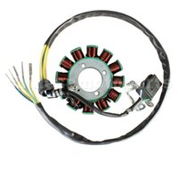 Wholesale 12 Coil Magneto Stator for CG cc cc ATV Dirt Bike Go Kart k079 order lt no track
