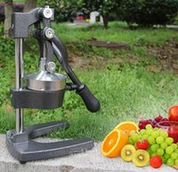 pomegranate - Household Commercial Juice Press Pomegranate Squeezer Citrus Juicer Squeezers Reamers