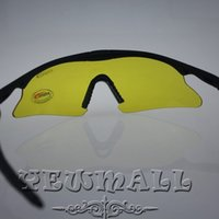 Wholesale Driving Graced Glasses Night Vision X100 Goggles Glasses Sport Glasses Eye Protection Comfortable High Quality