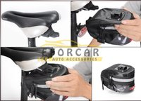 Wholesale New Arrival under seat Outdoor Cycling Mountain road Bike Bicycle Saddle Bag Back Seat Tail Pouch Package