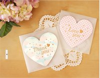 thank you cards - Elegant love mini card thank you CARDS valentine s day Love card for Christmas CARDS