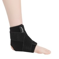 ankle wrap support - Medical Ankle Brace Wrap Support Stabilizer For Joint Sprain Ligaments Loose Fracture Sport Protection