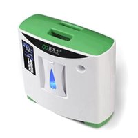 Wholesale Concentrator oxygen XY L large flow high purity Intelligent Adjustable home use portable oxygen concentrator