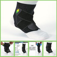 Wholesale Manufacturers supply hot sale Ankle Protection Adjustable Takedown Ankle Guard Strap jumping support Ankle