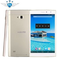 Wholesale Latest arrival Vido M87 Mtk6592 Octa Core android tablet pc quot LTPS x1080P WCDMA GSM GB Ram GB Bluetooth GPS
