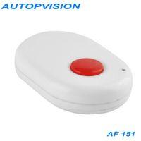 Wholesale AF151 Wireless Emergency button Smart Home Support Vstarcam Alarm IP Camera