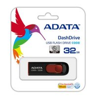 usb drive pen drive - 100 Real Capacity ADATA DashDrive C008 GB GB GB GB GB GB GB GB USB Flash Drive Pen drives MEMORY STICK