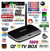 smart tv - MK888 CS918 TV BOX XBMC G G Bluetooth Android Kitkat Mini Smart TV BOX T R42 RK3188T Quad Core IPTV Sep Top BOX XBMC13 IPTV BOX