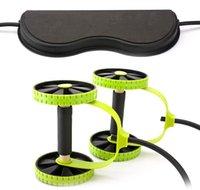 Wholesale HOT REVOFLEX XTREME fitness equipment abdomen machine sets