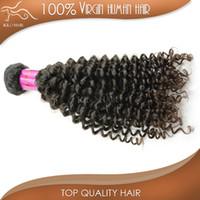 Cheap kinky curly virgin hair Best kinky curly remy hair