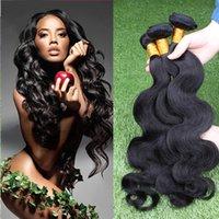 Cheap Rosaqueen hair 5a brazilian malaysian peruvian indian virgin remy human hair weave 3pcs lot cheap unprocessed indian body wave hair bundles