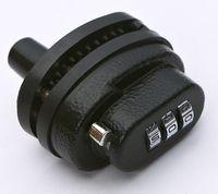 Wholesale New Arrive Dial Trigger Password Lock Gun Key For Firearms Pistol Rifle