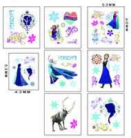 Cheap Christmas Tattoo stickers Best Ankle/Foot  Temporary tattoo sticker