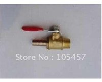 air hose manufacturer - 20pcs quot BSP Threaded Male x mm Hose Barb Air Brass Ball Valve directly from manufacturer order lt no track