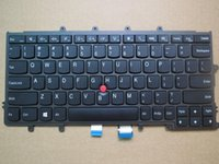 used thinkpad laptop - USE New original laptop replacement keyboard for lenovo thinkpad X230S X240S X240 X250 Y0938 non backlit