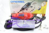 Wholesale Hot Sale W Powerful NEW Version Dremel Grinder Variable Speed Rotary Tool Electric Tools Mini Drill