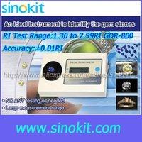 Wholesale Cheaper Test Range to RI Gem Digital Refractometer