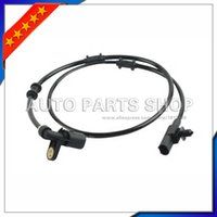 Wholesale auto parts Front Left ABS Wheel Speed Sensor for Mercedes Benz W163 ML55 ML320 ML430 ML500