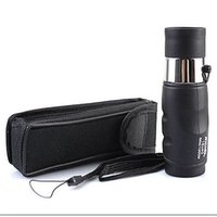 Wholesale Monocular Telescope mm Caliber For Sport Camping Carry Case And Strap Ca