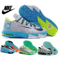 easter baskets - 2016 Nike Kevin Durant MVP Customised Version Basketball Shoes Cheap Original basketball sneakers shoes nike kds shoes