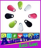bell french - Child pet bag mobile luggage Anti Lost anti lost anti losing Reminder Alarm Bell system security personal guard