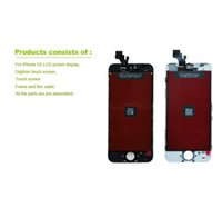 Wholesale For iPhone G S C Display Cell Phone Screen LCD Touch Panels Mobile Phone Spare Parts