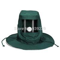 abrasive caps - Blasting Hood Sand Abrasive Sandblaster Mask Cap Anti Wind Dust Protective Tool
