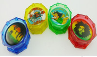 rasta - 10pcs mm parts herb grinder bob Rasta leaf acrylic grinder plastic grinder smoking grinder mix designs