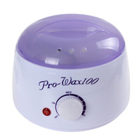 Wholesale Chrismas gift V V Mini Professional Warmer and Heater Temperature Control Wax Machine for All Types of Waxes NAS_235