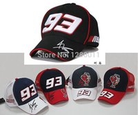 basebll hat - MotoGP ant F1 formula one team hat motorcycle driver team hat basebll cap snapback hats Formula One Racing marc marquez
