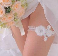 Wholesale The bride wedding wedding wedding supplies beautiful leg socks with wedding supplies five little flower woman sexy decoration accessories
