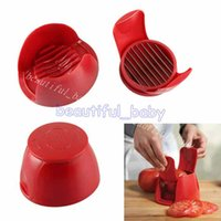 amazing chopper - New Arrival Amazing High Quality Kitchen Tools Tomato Onion Slicer Roto Chopper Vegetables Fruits Cutter