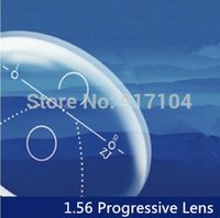 Cheap Wholesale-1.56 multi-focal progressive lenses anti scratch UV protection CR39 aspherical resin& anti-radiation lenses for prescripition