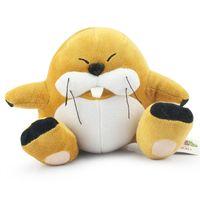 animal groundhog - 10PCS Super Mario Bros marmot Plush Toy cm stuffed groundhog Animal Mouse for children