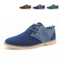Wholesale Canvas shoes Summer new men s casual shoes British style matte shoes Korean version of the trend of low shoes breathable shoes