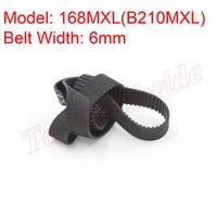 belt tooth - 210 Teeth MXL Type MXL B210MXL Timing Belt mm Belt Width mm Pitch